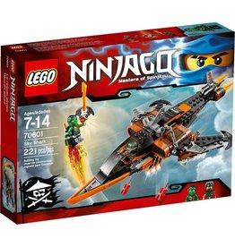 LEGO SKY SHARK