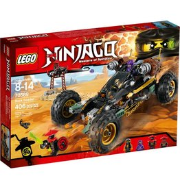 LEGO ROCK ROADER