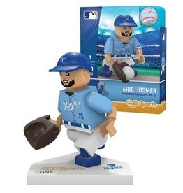 OYO SPORTSTOYS ERIC HOSMER FIGURE KC ROYALS**