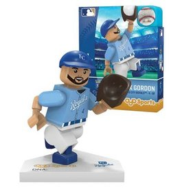OYO SPORTSTOYS ALEX GORDON FIGURE KC ROYALS**