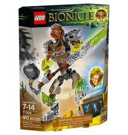 LEGO POHATU UNITER OF STONE*