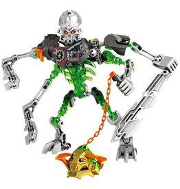 LEGO SKULL SLICER*