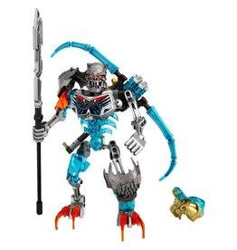 LEGO SKULL WARRIOR*