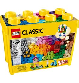 LEGO LARGE CREATIVE BUCKET