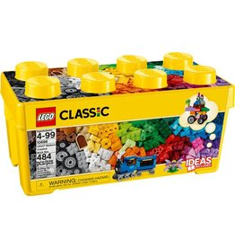 LEGO MEDIUM CREATIVE BUCKET