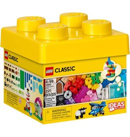 LEGO LEGO CREATIVE BRICKS