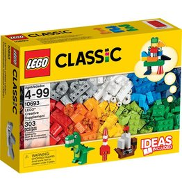 LEGO LEGO CREATIVE SUPPLEMENT