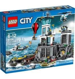 LEGO PRISON ISLAND*