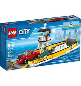 LEGO FERRY*