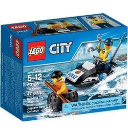 LEGO TIRE ESCAPE*