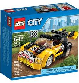 LEGO RALLY CAR*