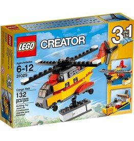 LEGO CARGO HELI*