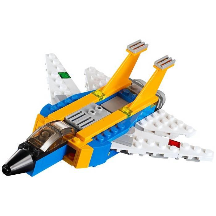 LEGO SUPER SOARER*