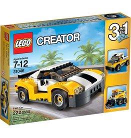 LEGO FAST CAR CREATOR*