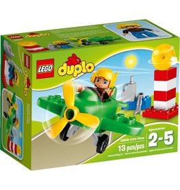 LEGO LITTLE PLANE DUPLO