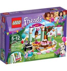 LEGO BIRTHDAY PARTY*