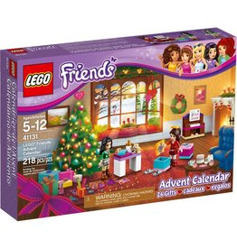 LEGO LEGO FRIENDS ADVENT CALENDAR 2016*