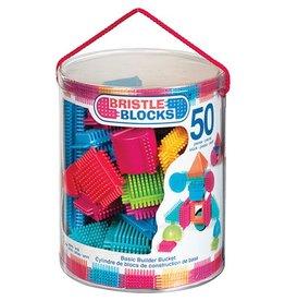 TOYSMITH BRISTLE BLOCK BUCKET