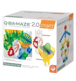 MINDWARE QBA MAZE 2.0 STARTER STUNT SET