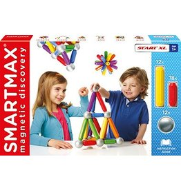 SMART TOYS AND GAMES SMARTMAX MAGNETIC DISCOVERY START XL