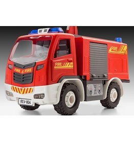 GREAT PLANES FIRE TRUCK JUNIOR MODEL