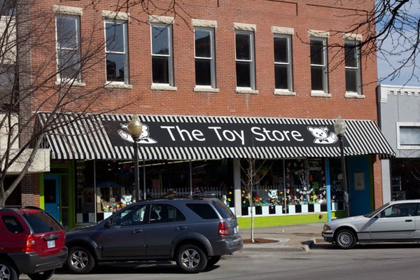 Established On Historic Massachusetts Street In 1998, The Toy Store Has  Both Embraced And Become Part Of The Community. Our Expert Staff Takes  Pride In ...