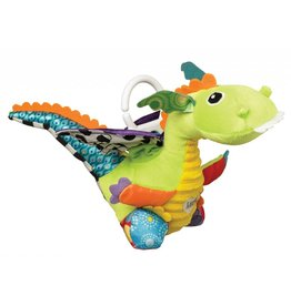 TOMY FLIP FLAP DRAGON