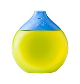 TOMY FLUID SIPPY CUP BLUE/GREEN*