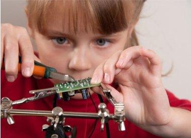 ELECTRONICS & ROBOTICS