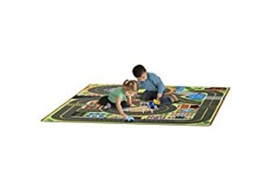 PLAY MATS & FLOOR COVERINGS