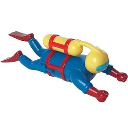 TOYSMITH WIND UP DIVER