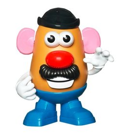 HASBRO MR. MRS POTATO HEAD