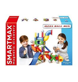 SMART TOYS AND GAMES SMARTMAX MAGNETIC DISCOVERY MEGA BALL RUN*