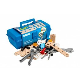 RAVENSBURGER USA BRIO BUILDER