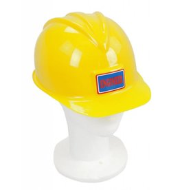 TOYSMITH CONSTRUCTION HELMET