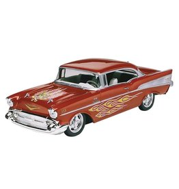GREAT PLANES CHEVY BEL AIR MODEL KIT