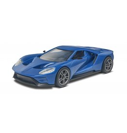 GREAT PLANES FORD GT MODEL KIT**