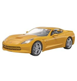 GREAT PLANES CORVETTE STINGRAY MODEL KIT