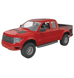 GREAT PLANES FORD F-150 RED RAPTOR MODEL KIT