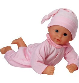 COROLLE BEBE CALIN CHARMING PASTEL COROLLE DOLL