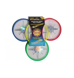 AEROBIE SKYLIGHTER FLYING DISC