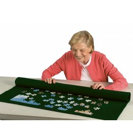 WHITE MOUNTAIN PUZZLE PUZZLE ROLL UP MAT