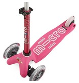 MICRO KICKBOARD USA MINI 3 IN 1 DELUXE SCOOTER WITH SEAT*
