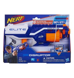 DISRUPTOR NERF GUN
