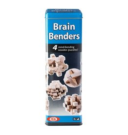 ALEX BRANDS WOOD BRAIN BENDERS