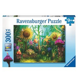 RAVENSBURGER USA IMAGINARIES 300 PC PUZZLE*
