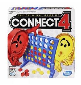 HASBRO EVEREST CONNECT 4
