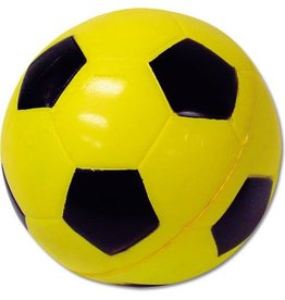 ALEX BRANDS POOF FOAM SOCCER BALL