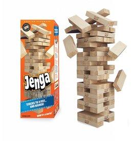 LION RAMPANT IMPORTS JENGA GAME GIANT