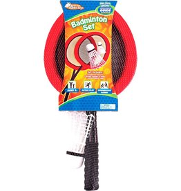 BRER RABIT TOYS BADMINTON SET